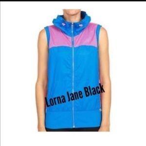 LJ Black Vest
